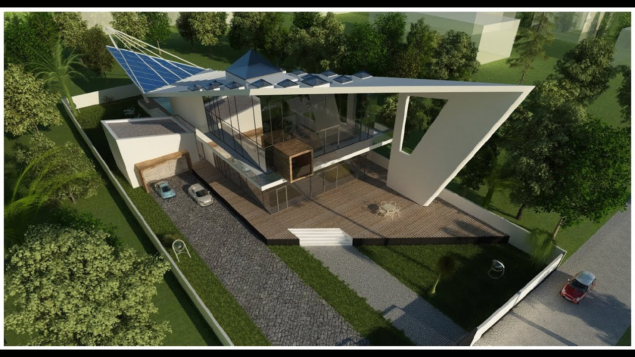 Sustainable Homes By Plarr & Fortis
