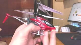 радиоуправляемый вертолет SYMA W25 обзор c Aliexpress(, 2018-12-27T13:15:00.000Z)