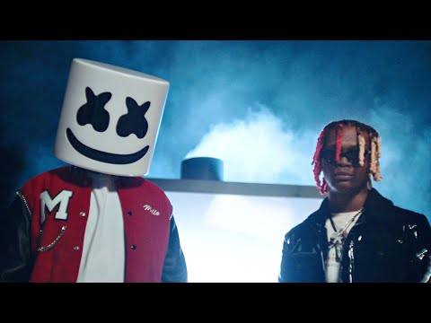 2KBABY x Marshmello - Like This (Official Music Video)