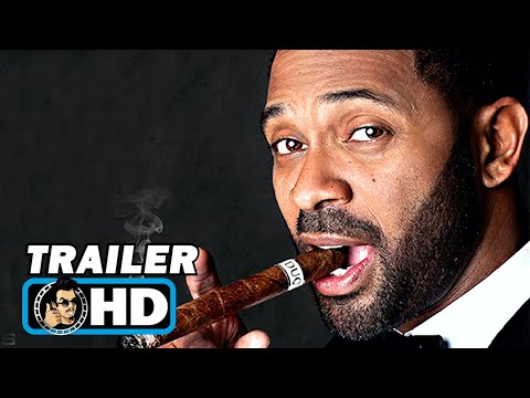 BOOGIE'S COMEDY SLAM - Mike Epps Trailer (2020) Stand-Up Comedy HD
