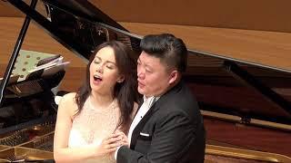 2017年10月1日 サントリーホール大ホールに於ける 中国十大テノールによ...
