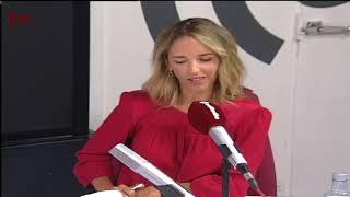 Federico Jiménez Losantos entrevista a Cayetana Álvarez de Toledo