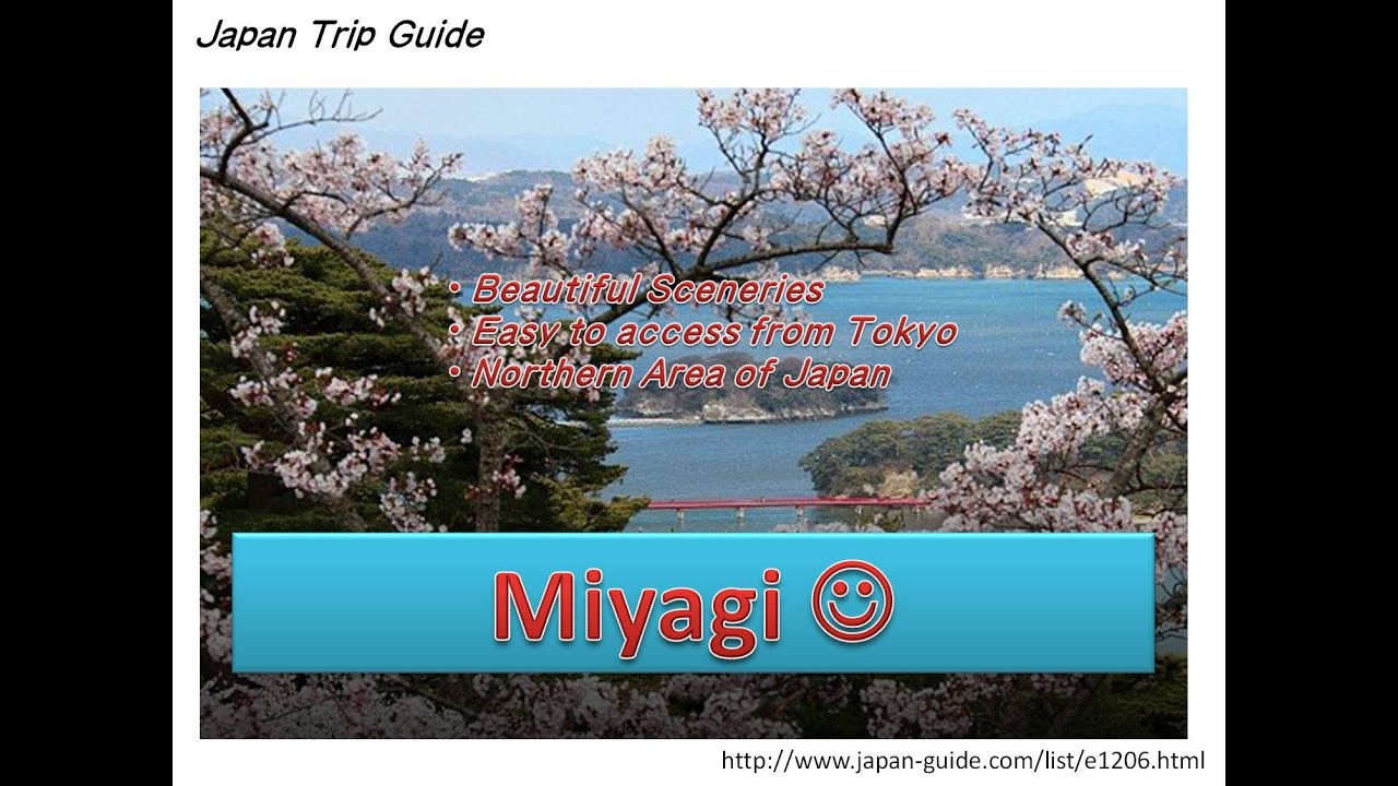 Image result for All Japan Trip: Miyagi, famous beautiful spots in Japan.