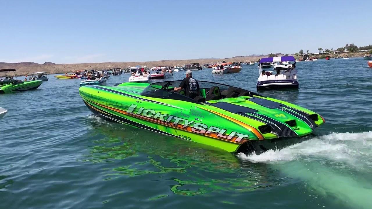 Lickity Split Dcb Racing M35 Lake Havasu Desert Storm ...