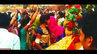 Kamlesh Thakur New hit Song || मार गाडी पोर बोसीजा भंगरयु देखने जाता वो || Adivasi