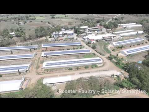 Sunergise Future Farms