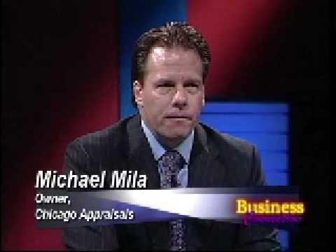 Chicago Appraisals- Local Real Estate Appraiser Interview