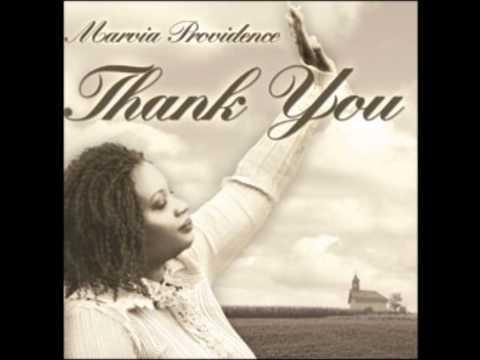 Pressing On - Marvia Providence