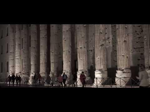 Manneraak In Rome. 28 Piazza Pietra - Fine Art Gallery