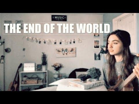 The End Of The World - Skeeter Davis | Brittin Lane Cover