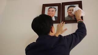 With Love, Your North Korean Neighbor [Ep 1] Kim Il-sung's Birthday