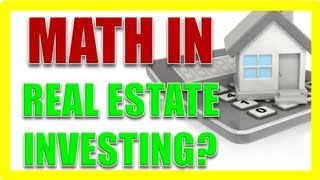 Flipanese TV: S1E13 - Real Estate Investing Just An Arithmetic Business (No Asian Jokes)?