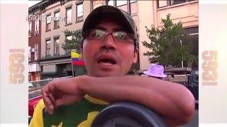 La esquina de los Ecuatorianos - New Jersey