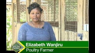 Poultry Farming Success Story: Young poultry farmer narrates - Part 1