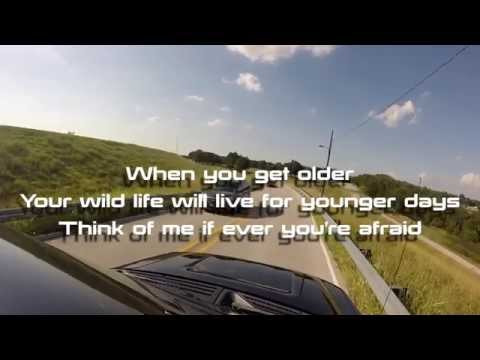The Nights (My father told me) - Avicii