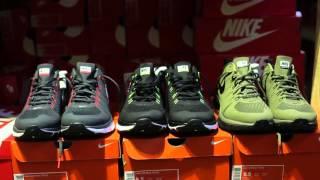 Январь 2016. Новинки RockAir. Кроссовки Nike для тренировок. НОВОГОДНИЕ ВЫПУСКИ!!!