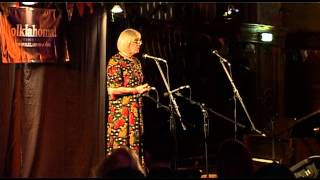 Louisa Jo Killen (aka Louis Killen) sings