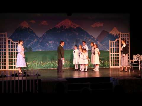 Sound of Music  by the Sid Jacobson Community Players