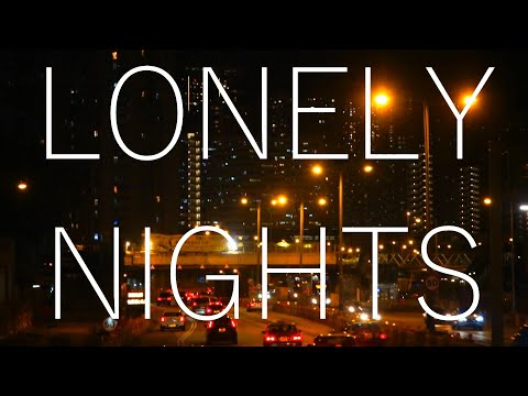 LONELY NIGHTS - tofubeats - 弾き語り coberd by ガモウユウキ driving to your city, HongKong ver.
