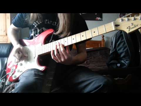 Malevolence - Turn To Stone cover