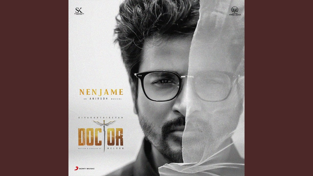 """Download Nenjame (From """"Doctor"""")"""