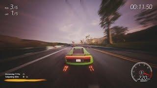 Dangerous Driving - Release Date Announcement Trailer