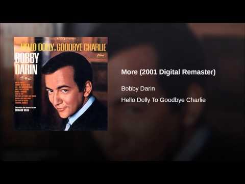 More (2001 Digital Remaster)