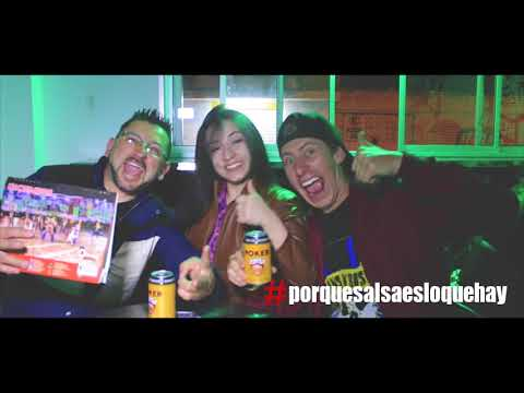 #porquesalsaesloquehay - Comercial Revista Salsa