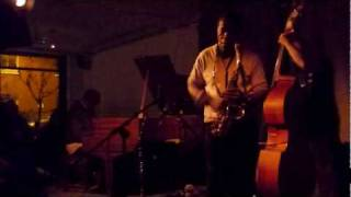 Sonny Simmons Quartet @ Cafe Oto 14.05.10