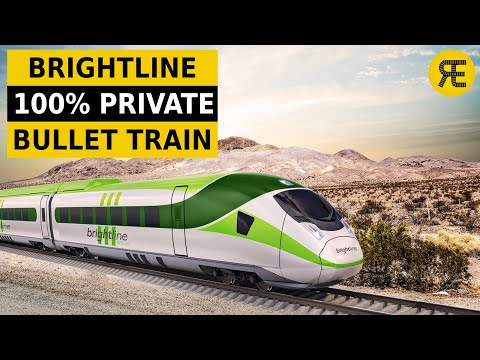 Brightline East and