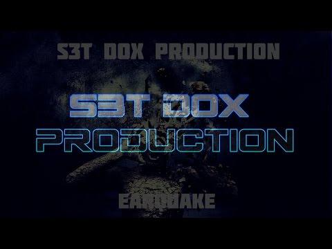 "►FREE AGGRESSIVE DARK TRAP BEAT ""Earquake"" [S3T DOX Production]"