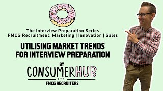 Researching Market Trends Before an Interview: The Interview Preparation Series