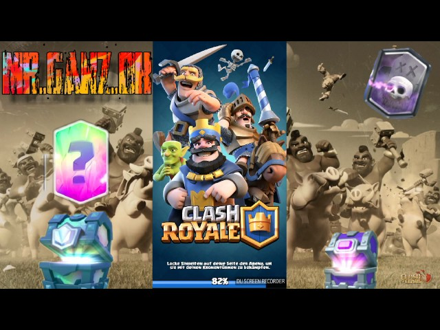 2vs2 Duokampf!  [Clash Royale] #2