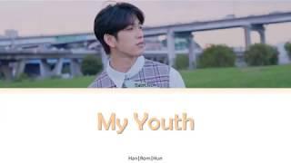 Jinyoung (Got7) - My Youth (hunsub)