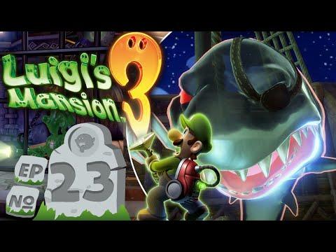 (boss)-el-gran-tiburÓn- -parte-#23- -luigi's-mansion-3
