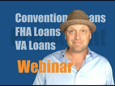 real-estate-exam-webinar---conventional,-fha-&-va-loans