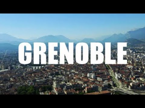 Bonjour France 39 - Grenoble Est Une Commune Du Sud-est Du Département De L'Isère.