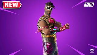 The FUNK OPS Skin Back In Fortnite! CLAIM NOW! (Season X)