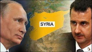 Бесчинство Асада снова остается безнаказанным. Новости от 10.04.2018