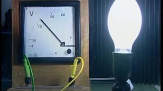 dimmLIGHT- Halbierung der Energiekosten in der Straßenbeleuchtung I Langewiesen