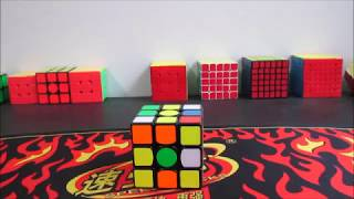 10 Different Types Of Cubers
