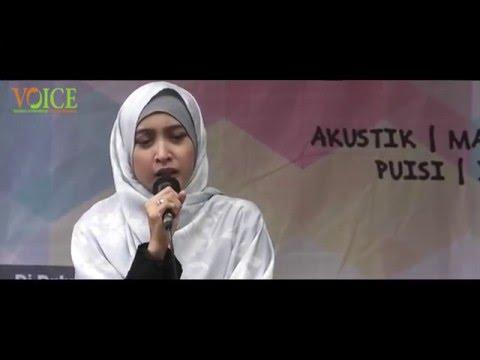 Wawancara Ekslusive VOICE Bersama Meyda Sefira