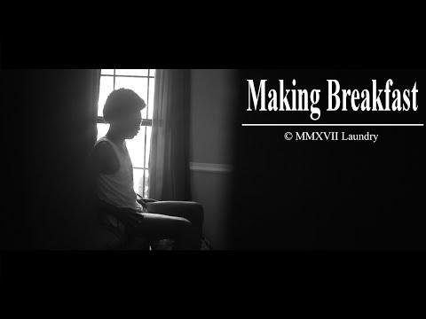 Making Breakfast: Dark Comedy Short Film
