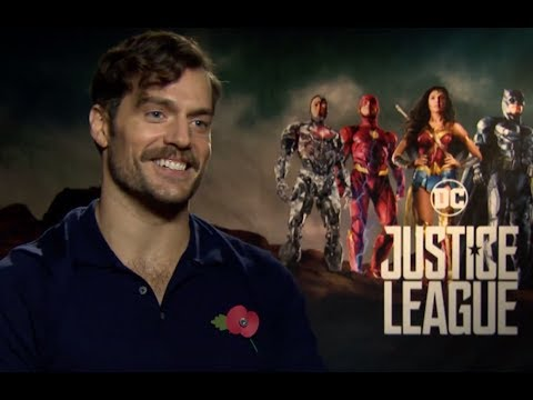 Henry Cavill's Adorable Puppy Crashes Interview