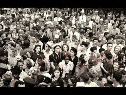 Fame Gospel Choir - Never Alone