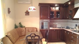 Продажа просторной квартиры в элитном доме, в центре Ялты... Лот №1401 +7-978-015-21-05