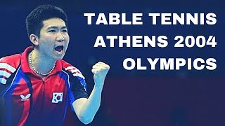 Never Before Seen:Olympics 2004 Athens