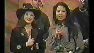 Selena - Padrisimo 1995 Interview