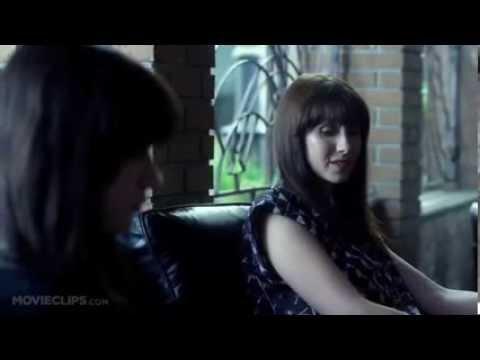 Crush   Teen Wolf (AU)   Scydia & Allisaac
