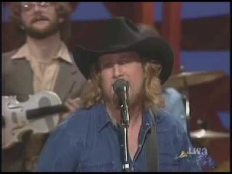 John Anderson - Would You Catch a Falling Star